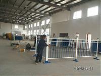 厂区内部隔离栏