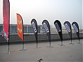 FRP Flagpole